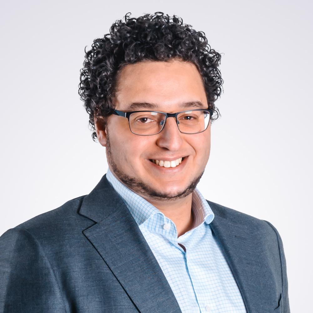 Mounir Kadjaj