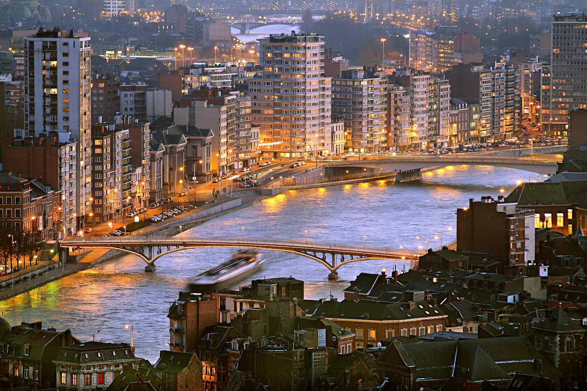 Calysta se développe en Wallonie via l'ouverture d'un premier bureau à Liège !