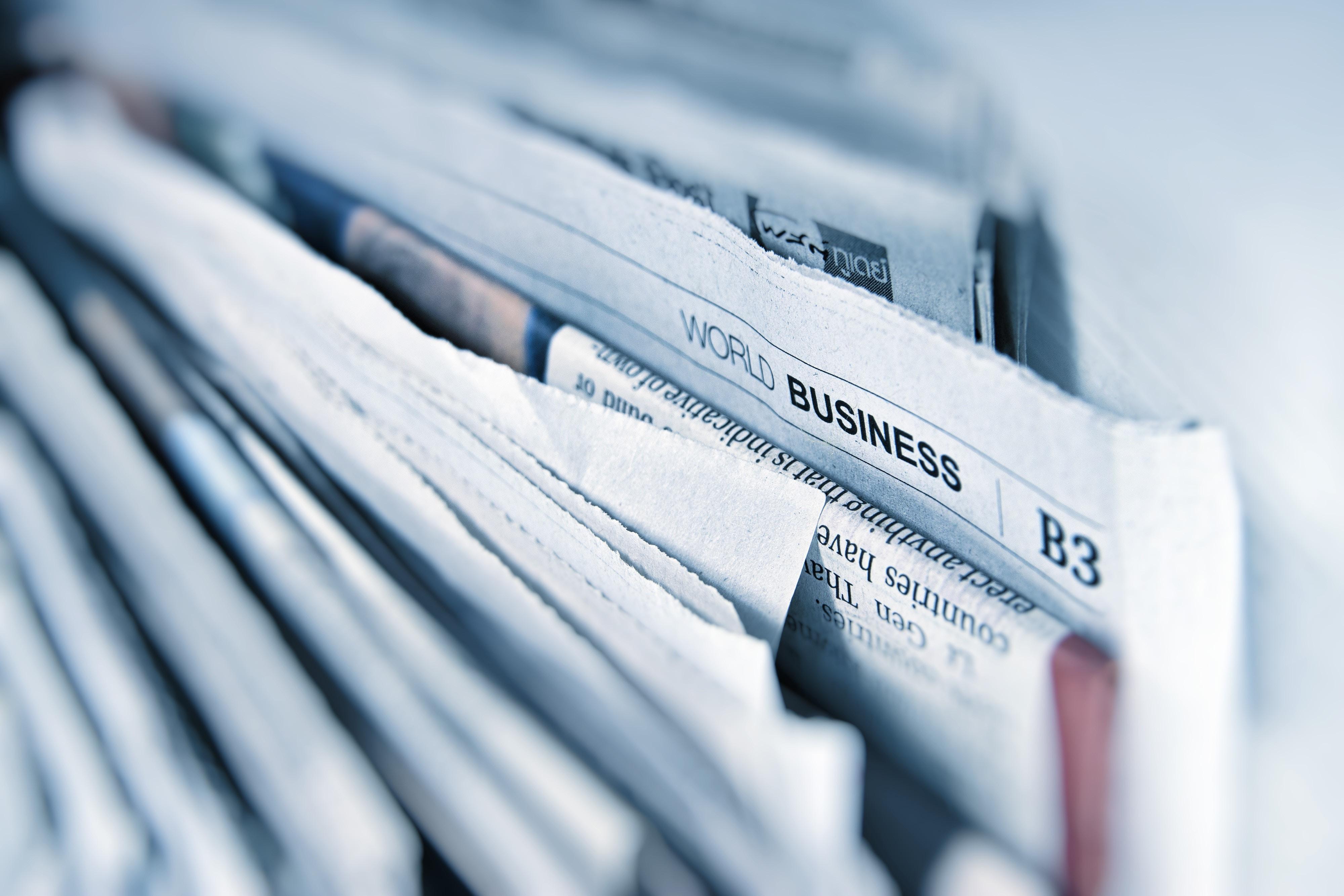 CALYSTA protège les innovations des entrepreneurs – Article dans L'Echo 21.11.2018