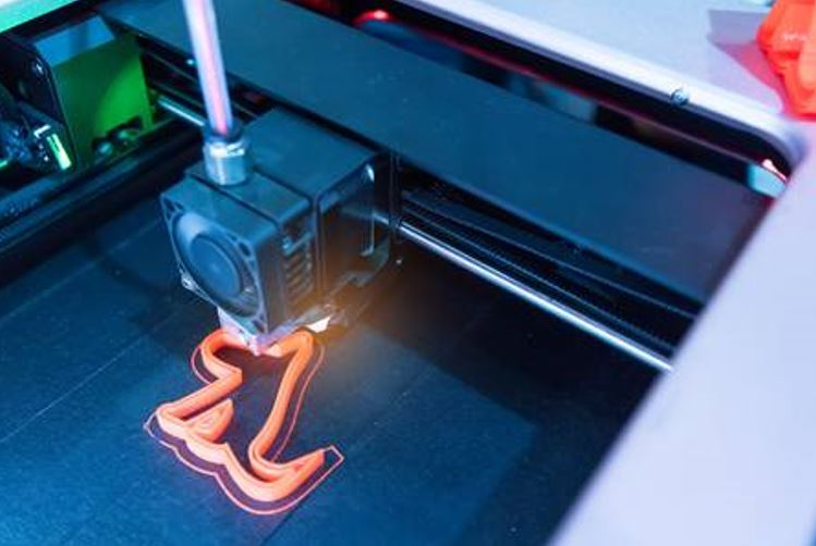 The challenges IP is facing from 3D printing