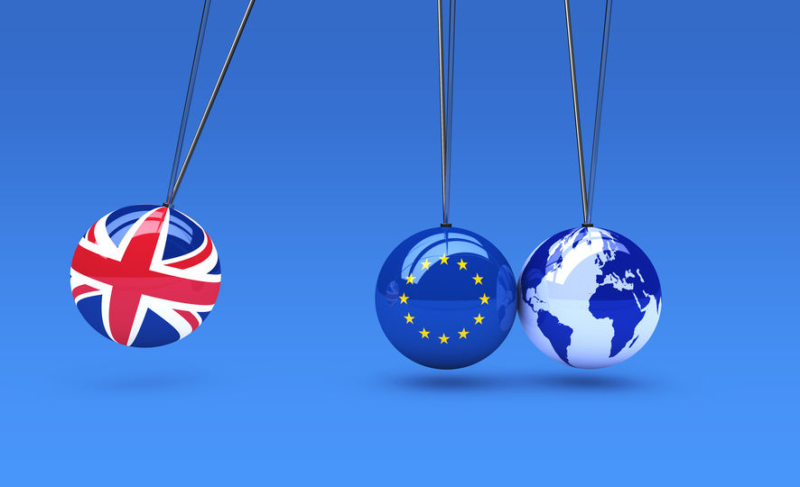 Is your IP portfolio ready for the post-Brexit reality?