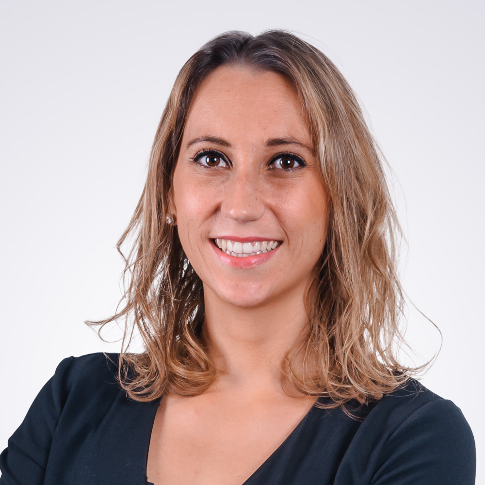 Get to know our IP specialists: 4 questions to our Patent Attorney Eloïse Ramm