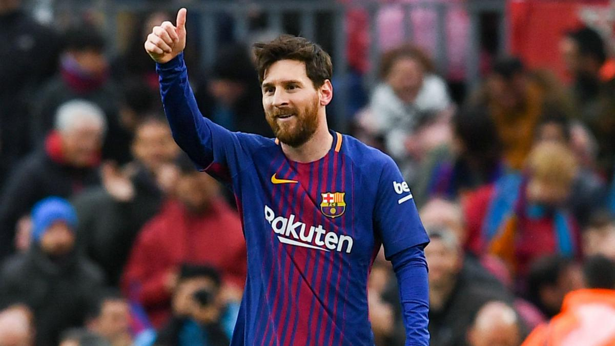 Lionel Messi's trouble to protect his name as a trademark – why you should register your trademark even if it is your own name