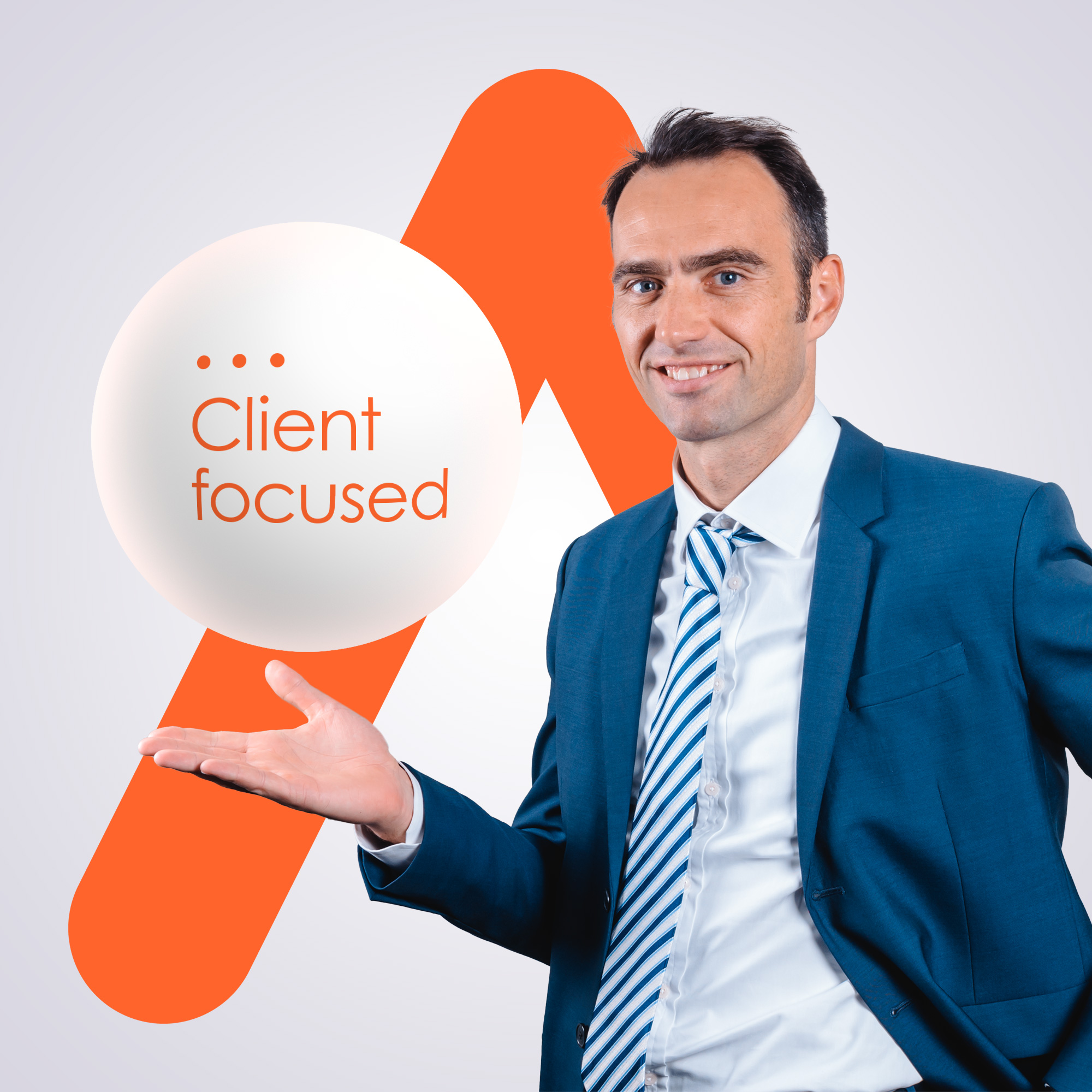 Get to know our IP specialists better : 6 questions to our Patent Attorney Johannes Wohlmuth