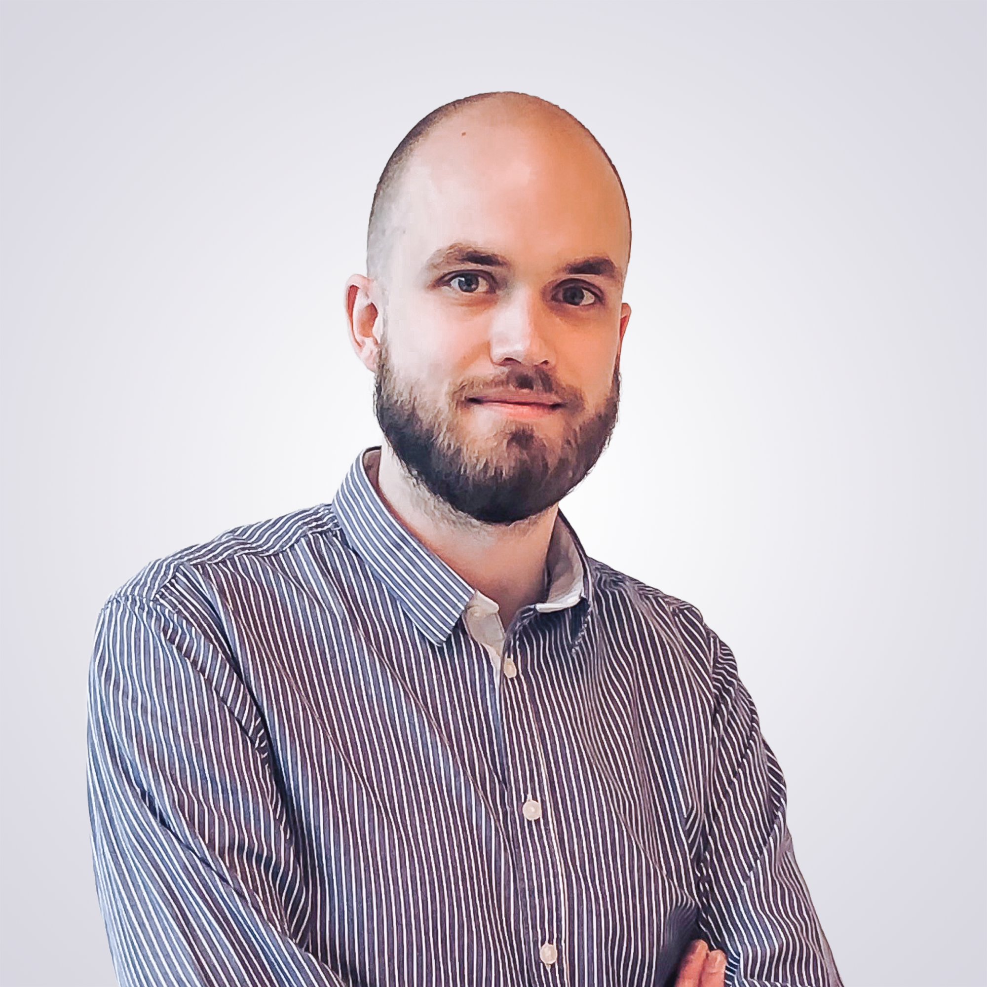 Get to know our IP specialist: 4 questions to our Patent Attorney, Sjors de Koning